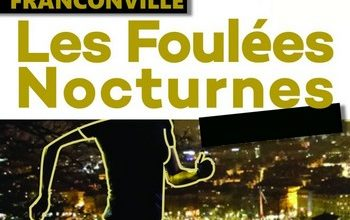 Photo of Foulées noctures de Franconville 2020 (Val d'Oise)