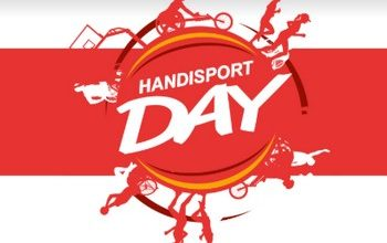 Photo of Handisport Day 2019, Charleroi (Belgique)