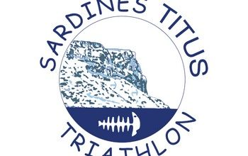 Photo of Sardines Titus Triathlon 2019, Cassis (Bouches du Rhône)