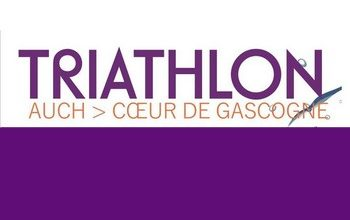 Photo of Triathlon Auch Coeur de Gascogne 2020, Castéra-Verduzan (Gers)