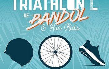Photo of Triathlon de Bandol 2020 (Var)