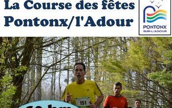 Photo of Course des Fêtes 2020, Pontonx-sur-l'Adour (Landes)