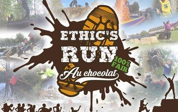 Photo de Ethic's Run : La course déca-LAIT 2020, course à obstacles, Comines-Warneton (Belgique)