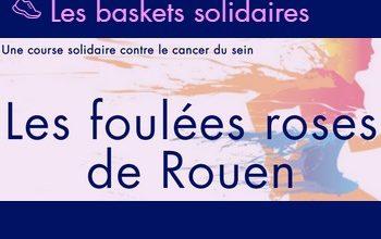Photo of Foulées Roses de Rouen 2020 (Seine Maritime)