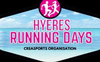 Photo of Hyéroise – Hyères Running Days 2019 (Var)