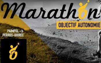 Photo of Marathon Objectif Autonomie 2019, Perros-Guirec (Cotes d'Armor)