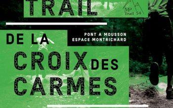Photo of Trail de la Croix des Carmes 2019, Pont-à-Mousson (Meurthe et Moselle)