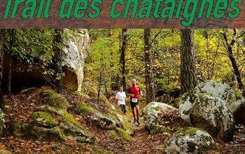 Photo of Trail des Chataignes 2019, Le Fugeret (Alpes de Haute Provence)