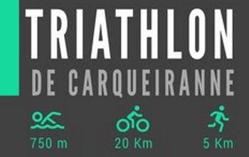 Photo of Triathlon Carqueiranne 2019 (Var)