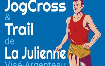 Photo of Jogcross et mini-trail de la Julienne 2019, Visé (Belgique)