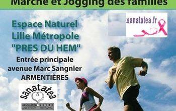 Photo of Jogging des familles 2019, Armentières (Nord)