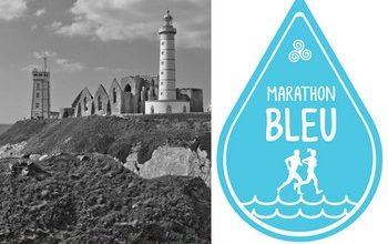 Photo of Marathon Bleu, semi & 10 km 2020, Ploudalmézeau (Finistère)