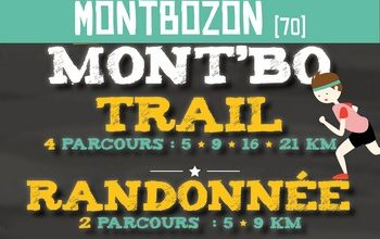 Photo of Mont'bo Trail 2019, Montbozon (Haute Saône)