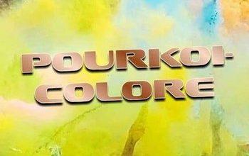 Photo of Pourkoi-Colore 2019, Anctoville-sur-Boscq (Manche)