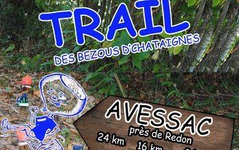 Photo of Trail des bézous d'chataignes 2019, Avessac (Loire Atlantique)