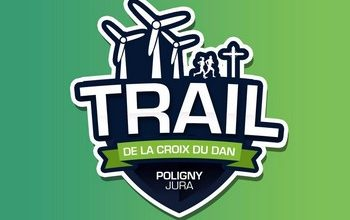 Photo of Trail de la croix du Dan 2020, Poligny (Jura)