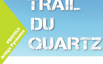 Photo de Trail du quartz 2020, Prayols (Ariège)