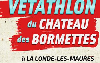 Photo de Vétathlon du Château des Bormettes 2021, La Londe-les-Maures (Var)