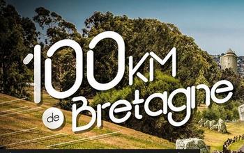 Photo de 100 km de Bretagne 2021, Crevin (Ille et Vilaine)