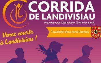 Photo of Corrida de Landivisiau 2019 (Finistère)
