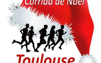 Photo of Corrida de Noël de Toulouse 2020 (Haute Garonne)