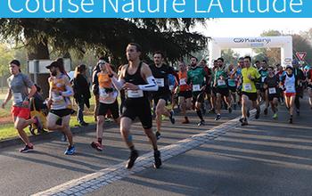 Photo of Course nature et rando LA'titude 2019, Loire-Authion (Maine et Loire)