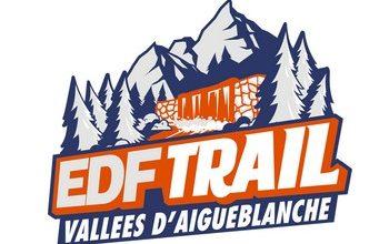 Photo de EDF Trail des Vallées d'Aigueblanche 2020 (Savoie)
