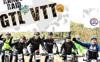 Photo of GTL VTT Nouvelle Aquitaine 2020, Évaux-les-Bains (Creuse)