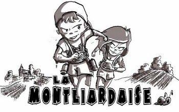 Photo of Trail de La Montliardaise 2019, Moulidars (Charente)