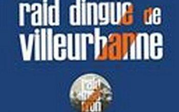 Photo of Raid Dingue de Villeurbanne 2020 (Rhône)