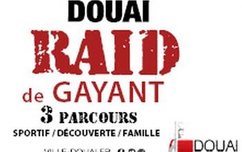 Photo de Raid de Gayant 2019, Douai (Nord)
