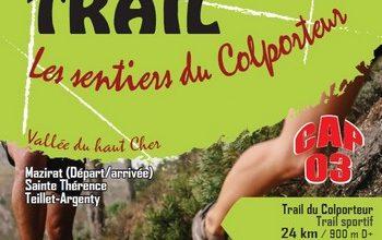 Photo of Trail des Sentiers du Colporteur 2020, Mazirat (Allier)