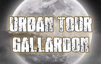 Photo of Urban Tour Gallardon 2020 (Eure et Loir)