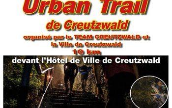 Photo of Urban Trail Creutzwald 2019 (Moselle)
