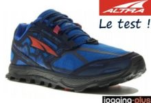 Photo de Test des Altra Lone Peak 4