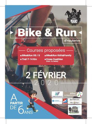 Bike & Run Hauterive
