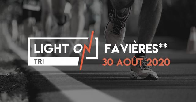 Light On Tri Favières