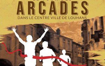Photo of Tour des arcades 2019, Louhans (Saône et Loire)