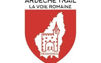 Photo of Ardèche Trail La Voie Romaine 2020, Désaignes