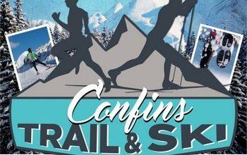 Photo of Confins Trail and Ski 2020, La Clusaz (Haute Savoie)