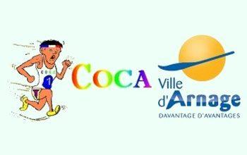 Photo of Corrida d'Arnage 2019 (Sarthe)