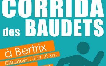 Photo of Corrida des Baudets 2020, Bertrix (Belgique)