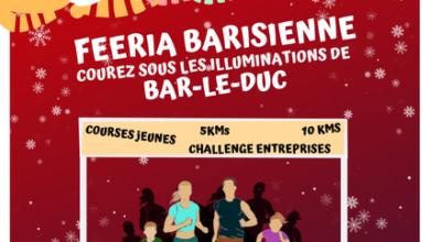 Photo of Fééria Barisienne 2020, Bar-le-Duc (Meuse)