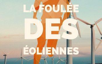 Photo of Foulée des éoliennes 2020, Névian (Aude)