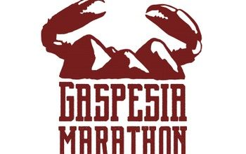Photo of Marathon Gaspesia 2020, Percé, Québec (Canada)