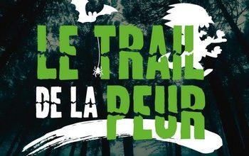 Photo of Trail de la Peur 2020, Jablines (Seine et Marne)