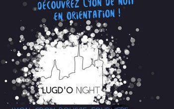 Photo of Lugd'O Night 2020, Lyon (Rhône)