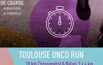 Photo de Toulouse Onco Run 2020 (Haute Garonne)