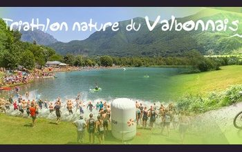 Photo of Triathlon du Valbonnais 2020 (Isère)