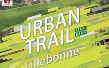 Photo de Urban Trail Lillebonne 2020 (Seine Maritime)